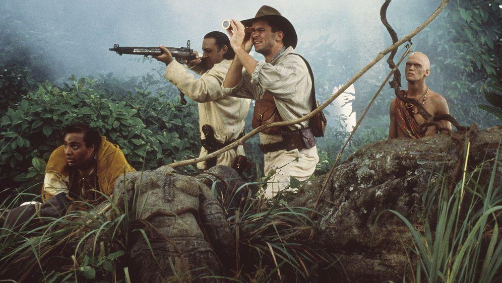 Das Dschungelbuch 2: Mowglis neue Abenteuer - Bildquelle: MDP WORLDWIDE