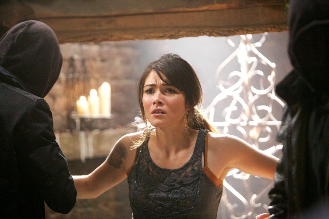 Sophie in Gefahr - Bildquelle: Warner Bros. Entertainment Inc.