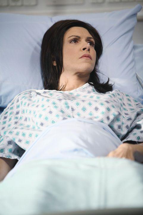 Das Pärchen Frank und Isobelle (Amy Pietz) wissen, dass ihr noch nicht geborenes Baby bei der Geburt sterben wird, da es einen Herzfehler hat. Sie... - Bildquelle: ABC Studios