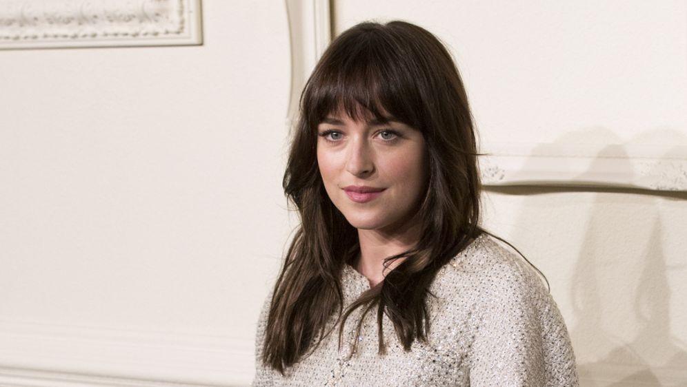 Fifty Shades Of Grey Star Dakota Johnson Typveranderung Fur