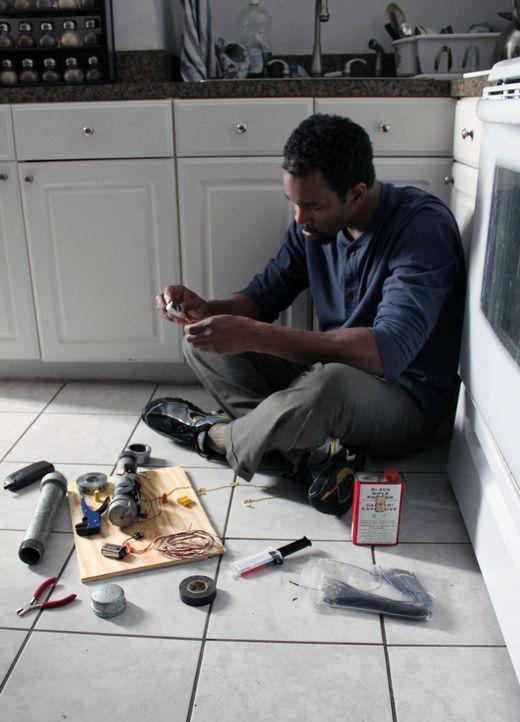 Kann Sienky Lallemand mit Hilfe eines plastischen Eingriffs der Polizei entkommen? - Bildquelle: M2 Pictures