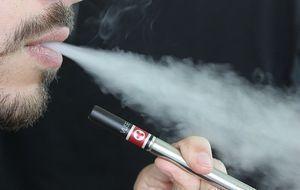 e-zigarette-rauch