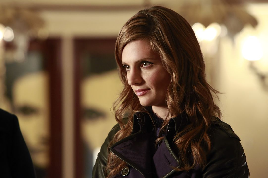 Während einer Party verschwindet die DJane spurlos. Am nächsten Tag wird sie jedoch ermordet aufgefunden. Ein Fall für Kate Beckett (Stana Katic) un... - Bildquelle: 2012 American Broadcasting Companies, Inc. All rights reserved.
