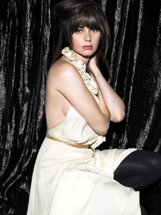 (4. Staffel) - Genießt ihr Leben: Jenny (Mia Kirshner) ... - Bildquelle: Metro-Goldwyn-Mayer Studios Inc. All Rights Reserved.