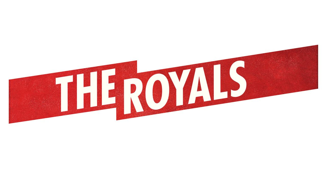 (2. Staffel) - The Royals - Logo - Bildquelle: 2015 E! Entertainment Media LLC/Lions Gate Television Inc.