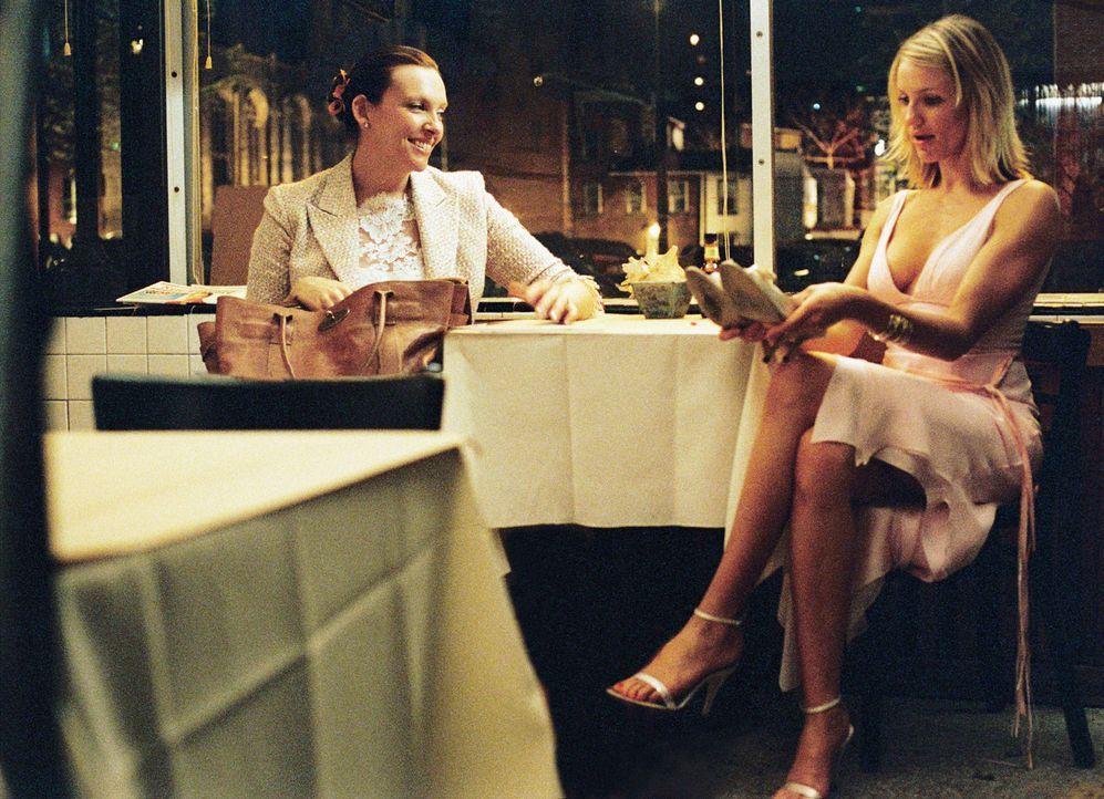 Rose (Toni Collette, l.); Maggie (Cameron Diaz, r.) - Bildquelle: 2005 Twentieth Century Fox Film Corporation. All rights reserved.