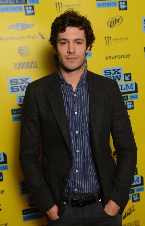 O.C. California Star Adam Brody - Bildquelle: AFP
