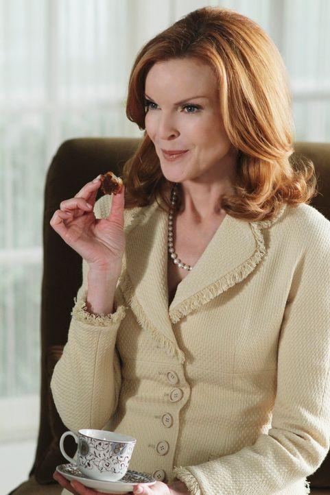 Versucht, mit allen mitteln Sam loszuwerden, doch das ist gar nicht so einfach: Bree (Marcia Cross) ... - Bildquelle: ABC Studios