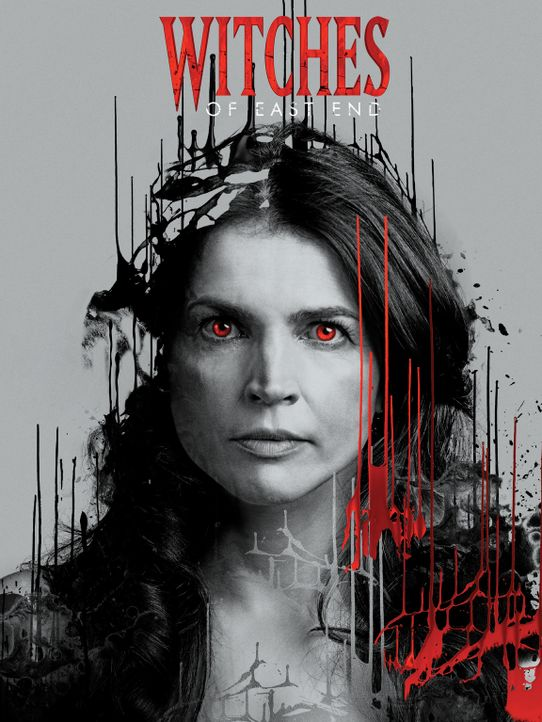 (2. Staffel) - Ihr größter Albtraum scheint wahr geworden zu sein: Joanna (Julia Ormond) ... - Bildquelle: 2014 Twentieth Century Fox Film Corporation. All rights reserved.