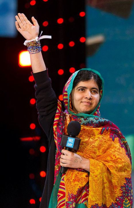 Malala Yousafzai - Bildquelle: WENN