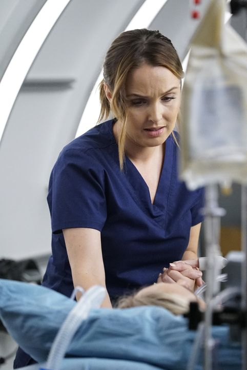 Dr. Jo Karev (Camilla Luddington) - Bildquelle: Kelsey McNeal 2019 American Broadcasting Companies, Inc. All rights reserved. / Kelsey McNeal