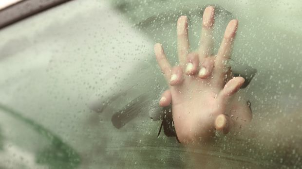 Sex im Auto: Beliebter Ort für das Liebesspiel