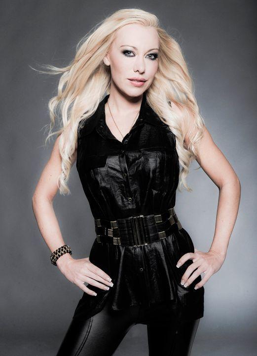 4 Blondes - Nina Kristin - Bildquelle: Oliver S / sixx