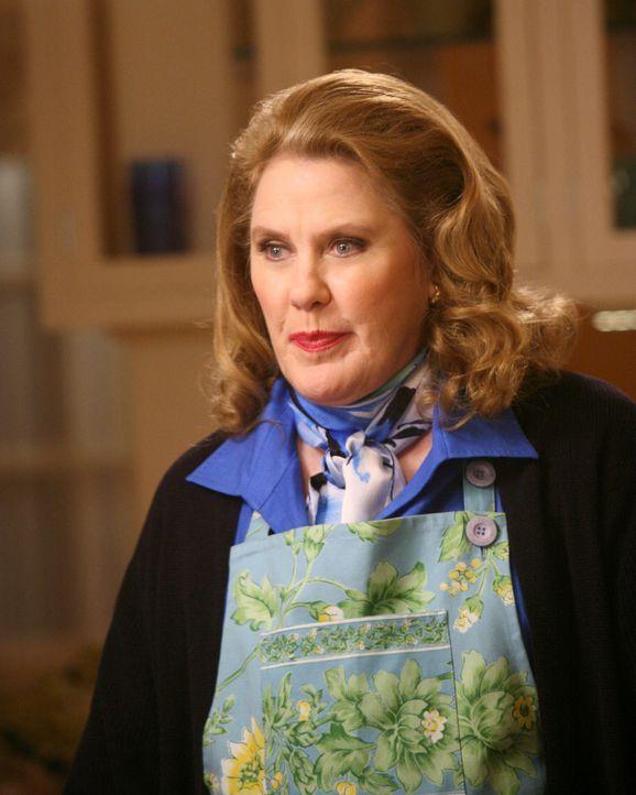 Anlässlich des Muttertages stattet Adele Delfino (Celia Weston) ihrem Sohn Mike und ihrer Schwiegertochter Susan einen Besuch ab - mit Folgen ... - Bildquelle: ABC Studios