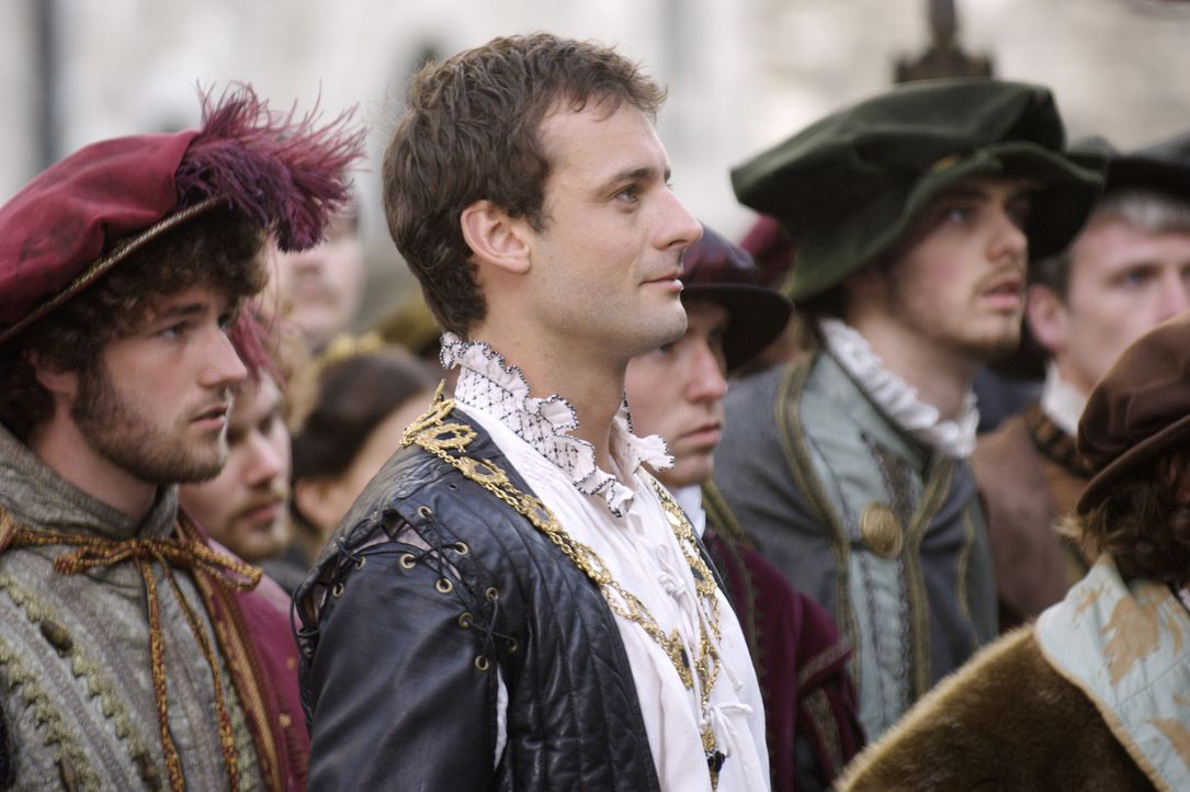 James Frain - Bildquelle: 2007 TM Productions Limited and PA Tudors Inc.