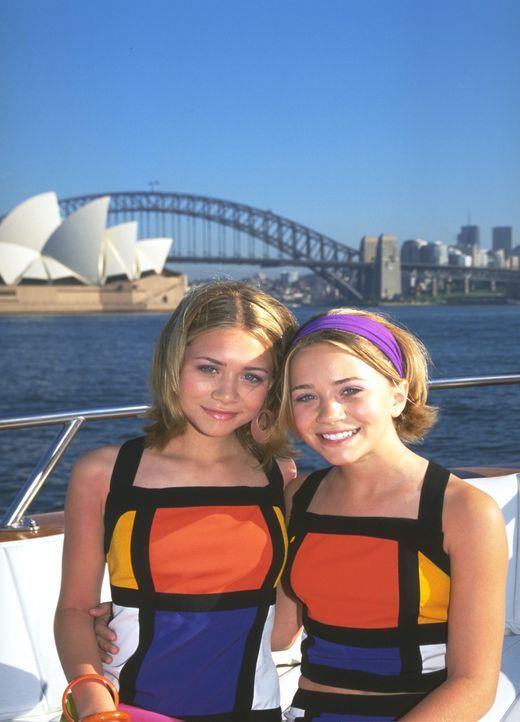 Top Secret – Zwei Plappermäuler in Australien 2000 - Bildquelle: Warner Bros. Entertainment, Inc