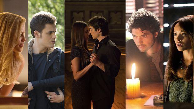 Bs Vampire Diaries Staffel 4