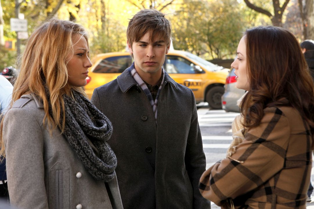 Chace crawford kennenlernen