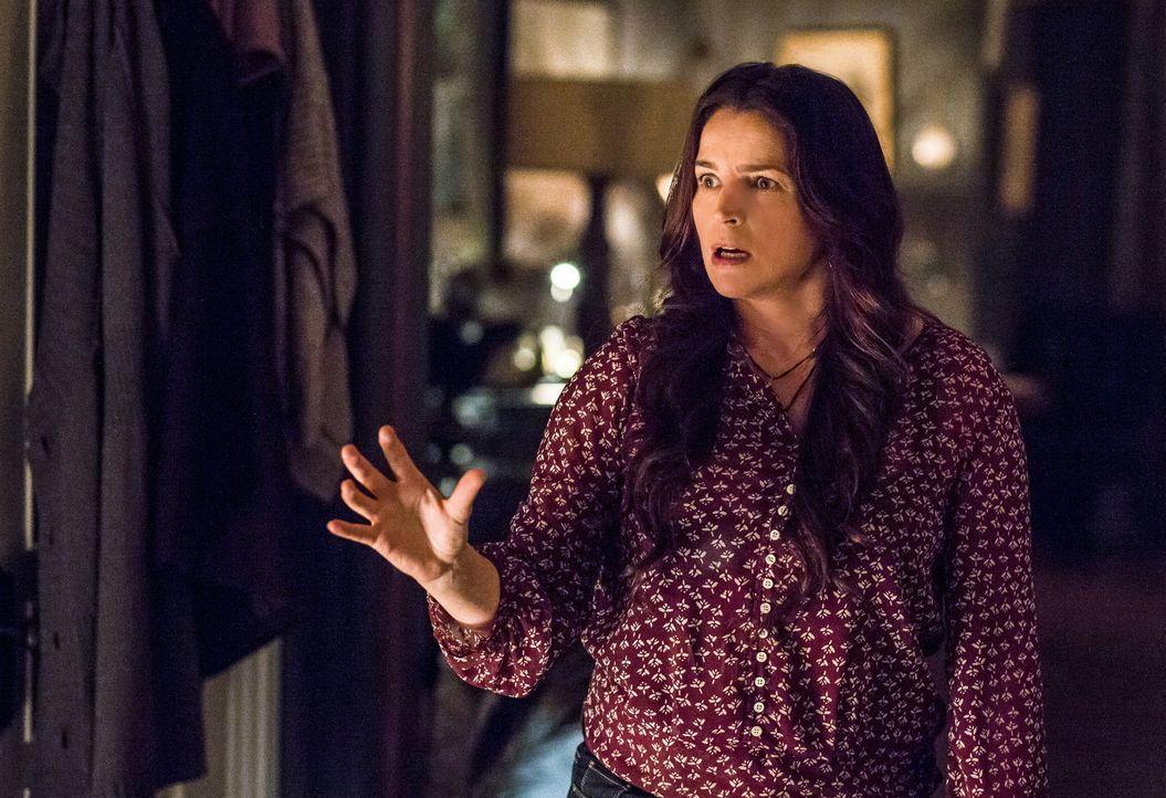 Joanna (Julia Ormond) wird nicht aufhören, für das Gute zu kämpfen ... - Bildquelle: 20th Century Fox International Television