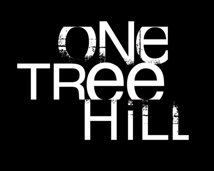 ONE TREE HILL - Logo - Bildquelle: Warner Bros. Pictures
