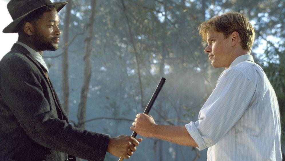 Die Legende von Bagger Vance - Bildquelle: 20th Century Fox Film Corporation