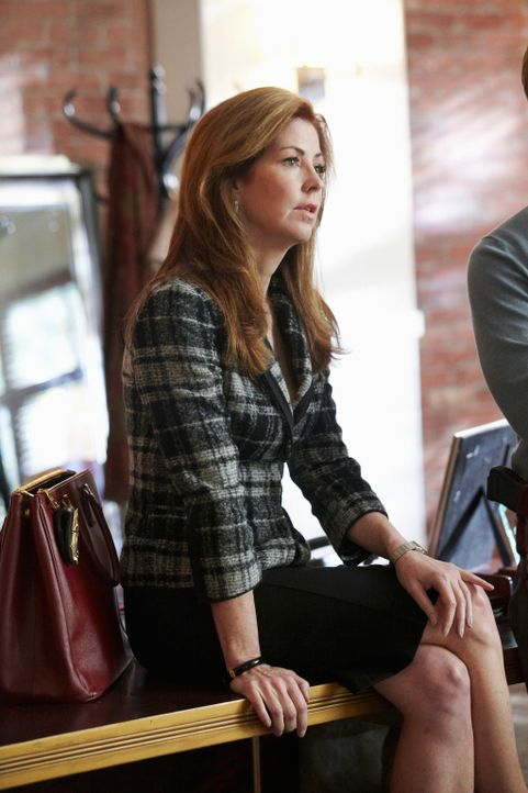Als Daphne Zimmer tot in ihrem Swimmingpool aufgefunden wurde. Beginnt Megan (Dana Delany) mit den Ermittlungen in der besseren Gesellschaft, wo sie... - Bildquelle: ABC Studios