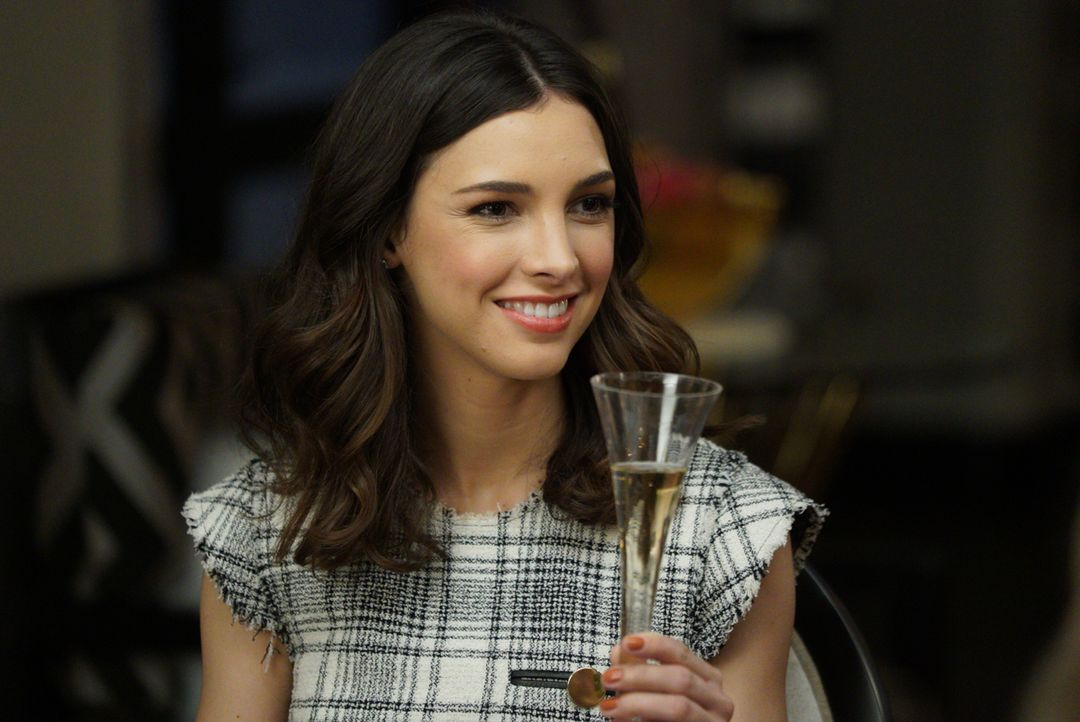 Alicia Mendoza (Denyse Tontz) - Bildquelle: Richard Cartwright 2019 American Broadcasting Companies, Inc. All rights reserved. / Richard Cartwright