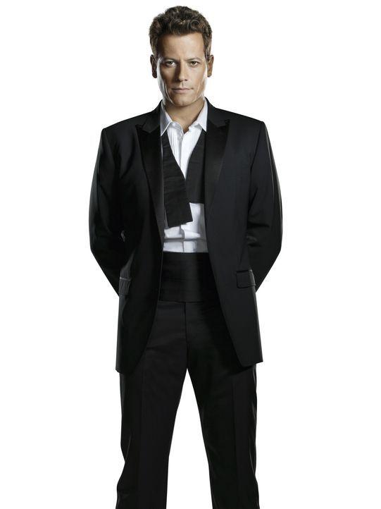 (1. Staffel) - Das seltsame Verhalten seiner Frau lässt Andrew Martin (Ioan Gruffudd) stutzig werden ... - Bildquelle: 2011 THE CW NETWORK, LLC. ALL RIGHTS RESERVED