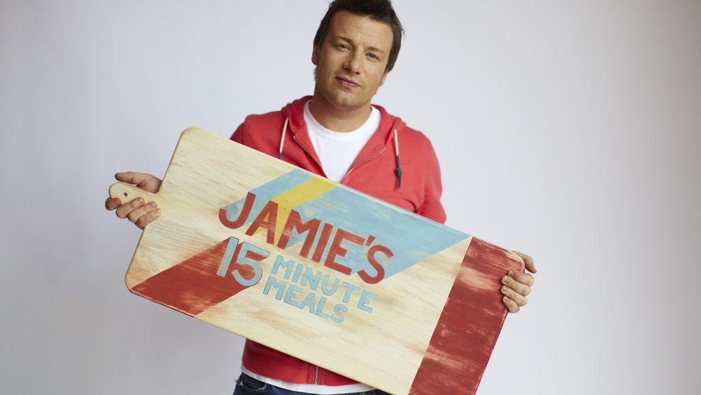 Jamie Oliver 15 Minuten Menüs Auf Sixx