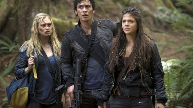 the 100 staffel 3 folge 7
