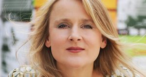 Barbara ist - wie der Name ihres Blogs schon vermuten lässt - im wahren Leben...