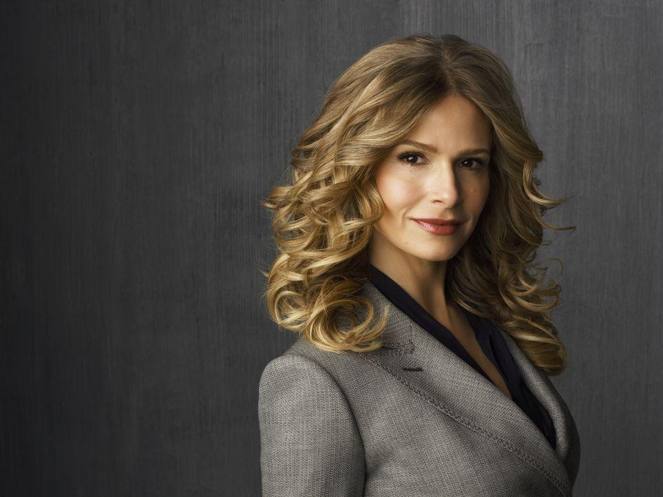 (2. Staffel) - Deputy Chief Brenda Johnson (Kyra Sedgwick), die Neue im L.A. Ermittlerbüro, ist vor allem berühmt wegen ihres unnachahmlichen Verhör... - Bildquelle: Warner Brothers