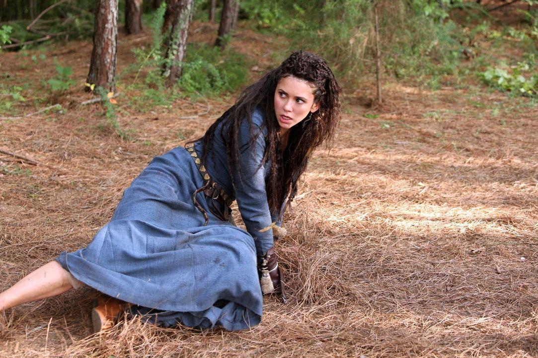 Wer hat Tatia (Nina Dobrev) wirklich umgebracht? - Bildquelle: Warner Bros. Television