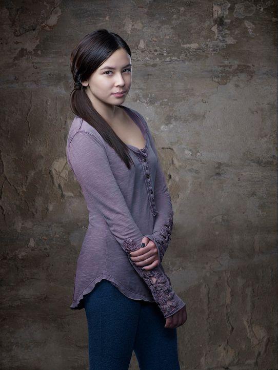 Julia Yeung - Bildquelle: The CW Network