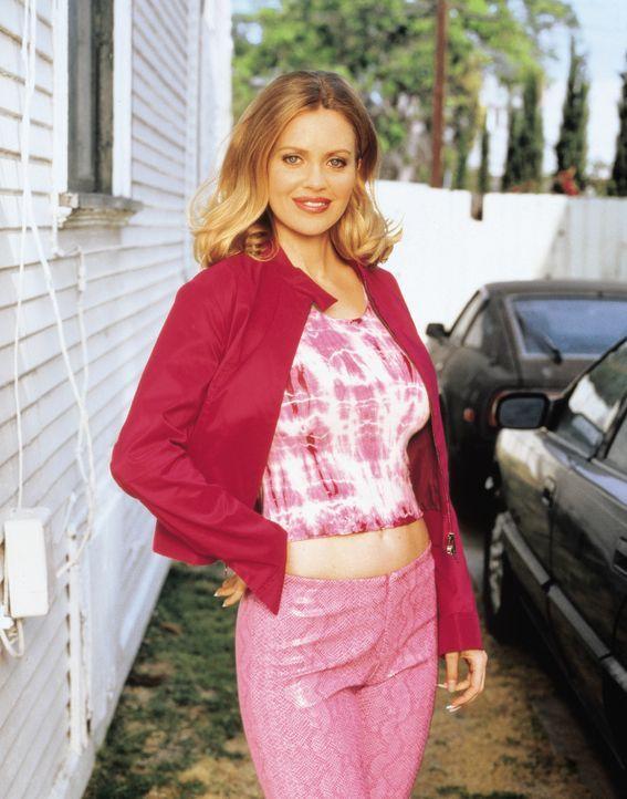 Die hübsche Candy (Kristin Bauer) ist eine gute Freundin von Lydia ... - Bildquelle: CBS Television