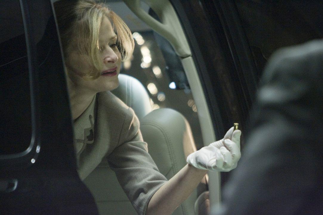 Ermitteln in einem neuen Fall: Brenda (Kyra Sedgwick) ... - Bildquelle: Warner Brothers