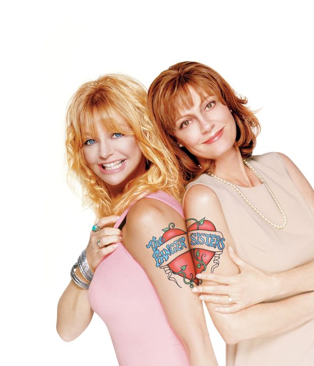 The Banger Sisters - Artwork - Bildquelle: 2002 Twentieth Century Fox Film Corporation. All rights reserved.