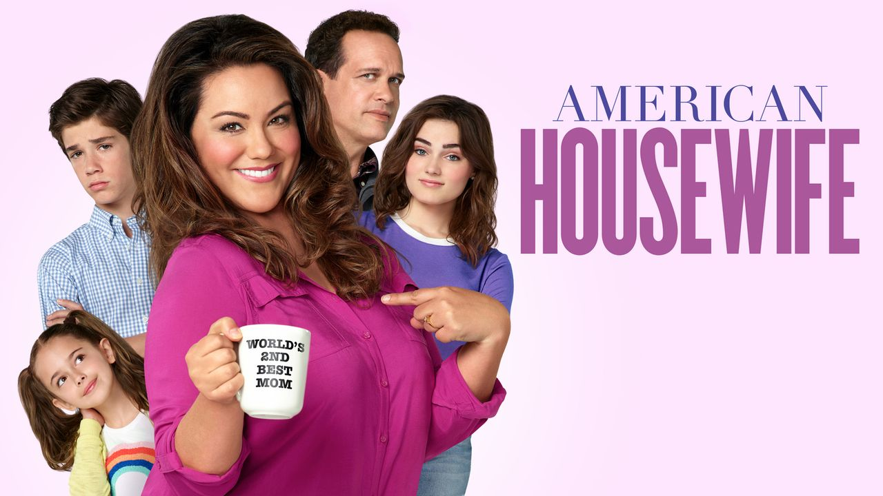 (2. Staffel) -  American Housewife - Artwork - Bildquelle: 2017 American Broadcasting Companies, Inc. All rights reserved.