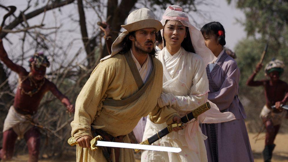 Marco Polo - Bildquelle: 2006 RHI Entertainment Distribution, LLC