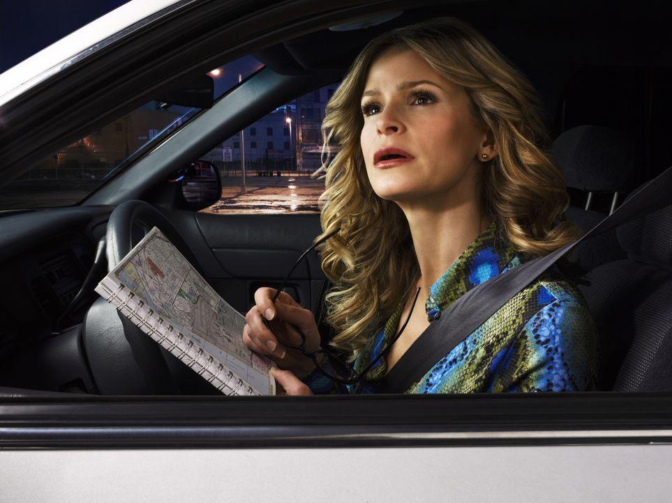 (2. Staffel) - Schnell, gerissen, unberechenbar: Brenda Leigh Johnson (Kyra Sedgwick) ist eine begnadete Verhör-Spezialistin. Kein Wunder, schließli... - Bildquelle: Warner Brothers