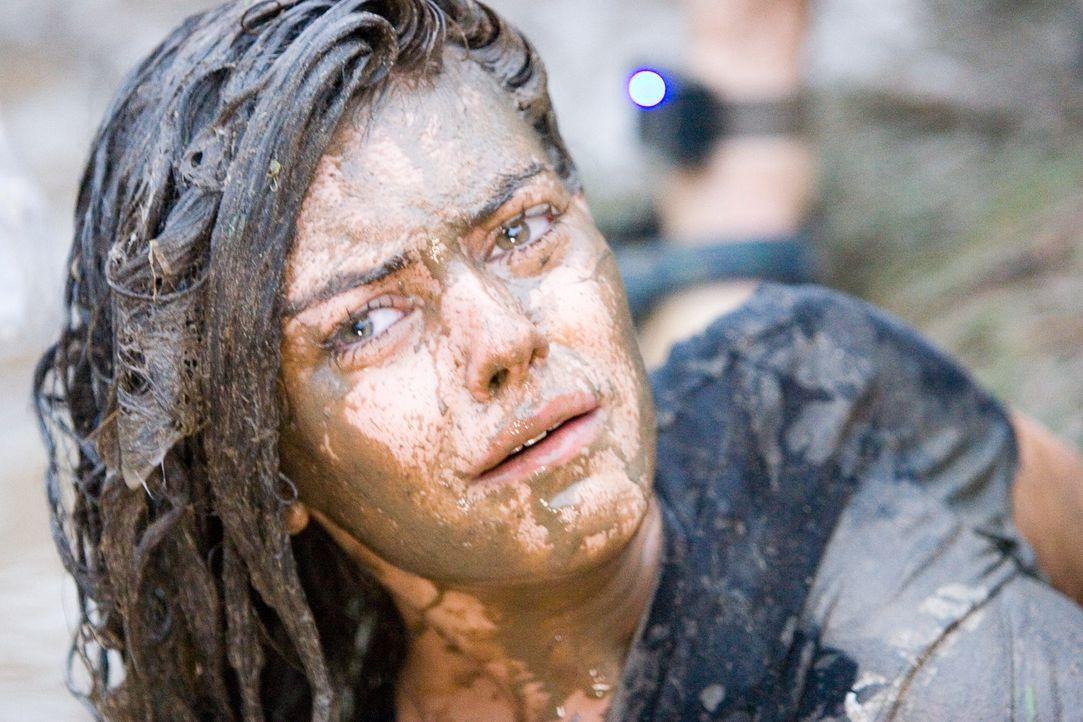 Es gibt kein Entkommen! Dennoch gibt Sophie (Mila Kunis) nicht auf und schmiedet Fluchtplan um Fluchtplan ... - Bildquelle: Chris Large