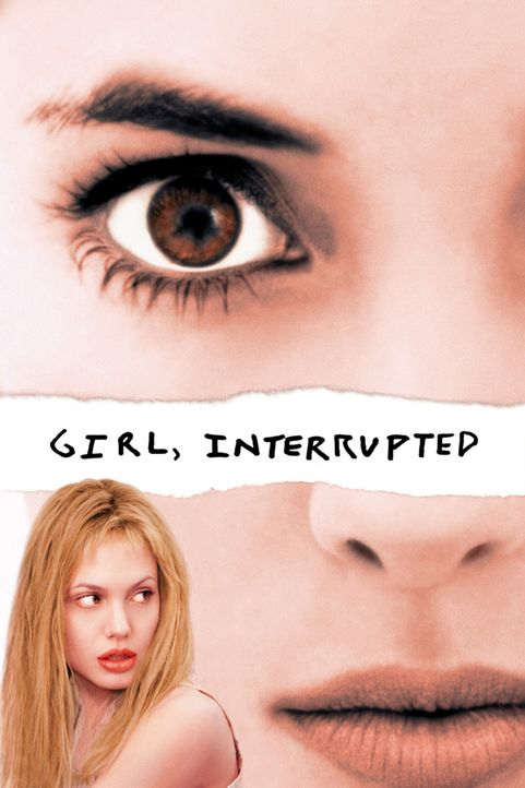 Durchgeknallt - Girl, Interrupted - Artwork - Bildquelle: 1999 Global Entertainment Productions GmbH & Co. Movie KG. All Rights Reserved.