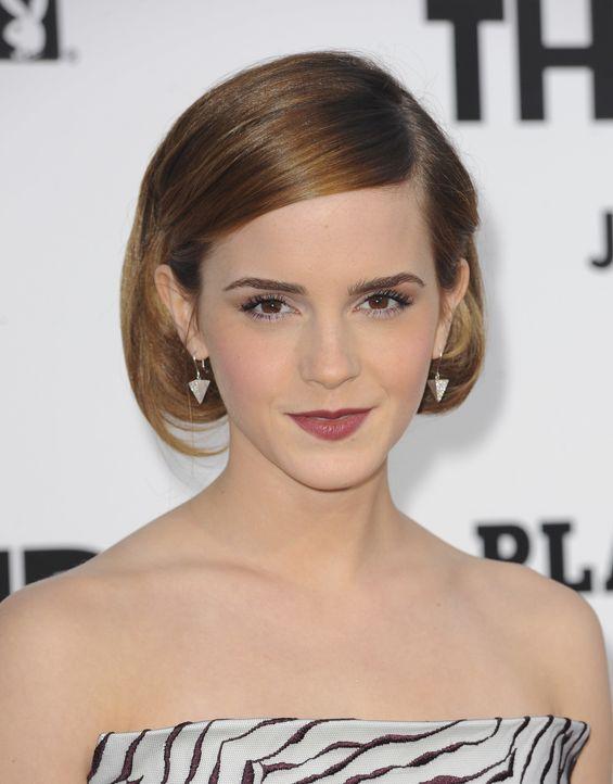 Emma Watson - Bildquelle: WENN