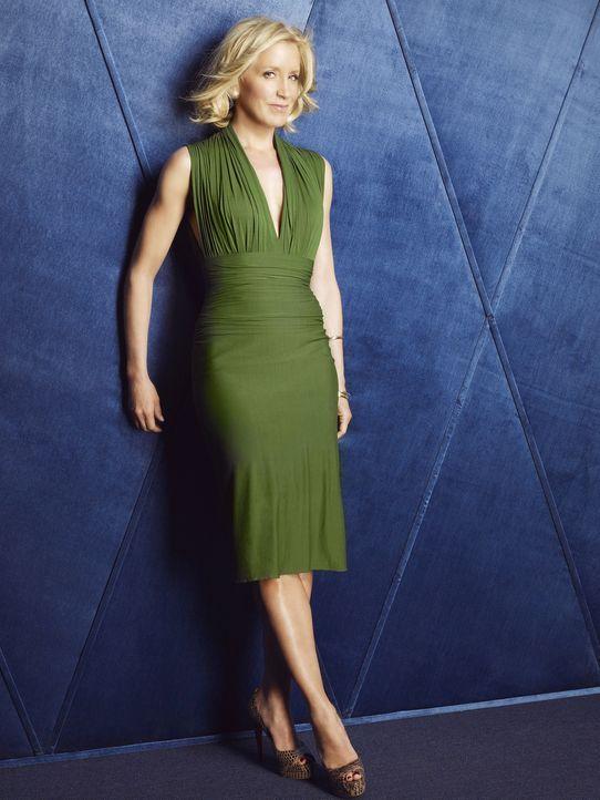 (5. Staffel) - Nicht immer gelingt ihr der Spagat zwischen Familie und Geschäft: Lynette Scavo (Felicity Huffman) ... - Bildquelle: ABC Studios