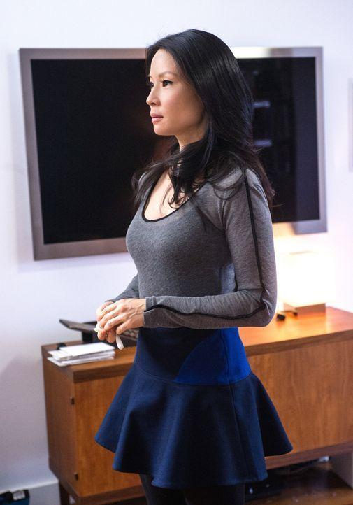 Joan Watson (Lucy Liu) - Bildquelle: CBS Television