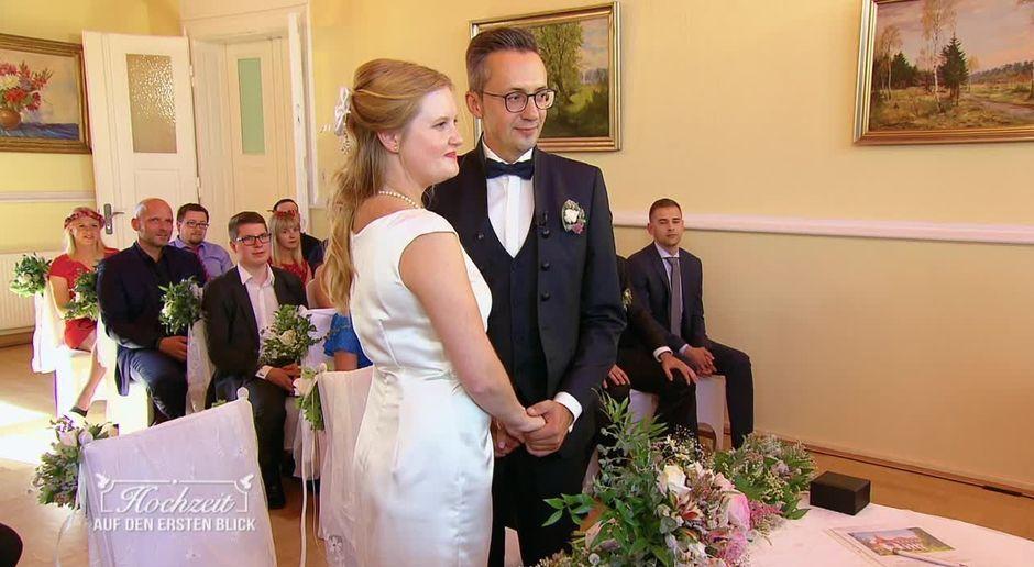 Hochzeit Auf Den Ersten Blick Video Staffel 5 Episode 3 Romantische Stunden Sixx