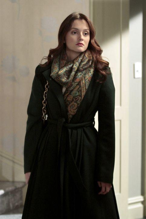 Kommt zu der Erkenntnis, dass der Schlüssel zu ihrem Erfolg ihre Mutter sein könnte: Blair (Leighton Meester) ... - Bildquelle: Warner Bros. Television