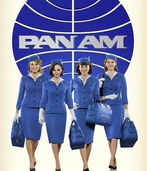"""Die vier Damen spielen die Hauptrolle in der neuen Serie """"Pan Am"""" a..."""