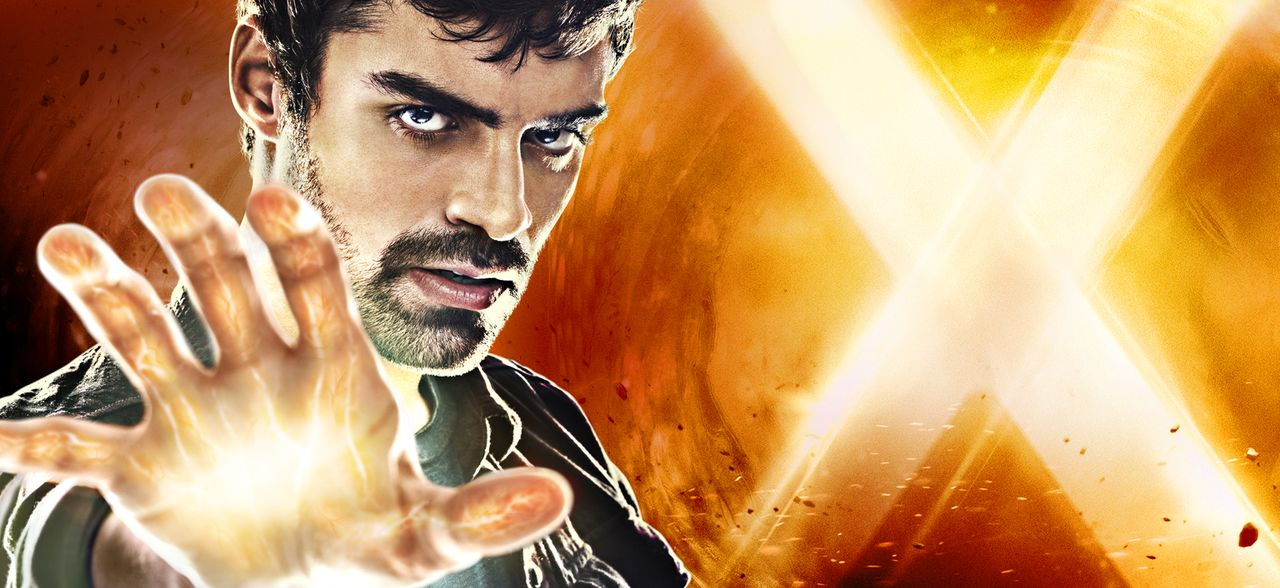 (1. Staffel) - Marcos Diaz (Sean Teale) - Bildquelle: 2017 Fox and its related entities.  All rights reserved.  MARVEL TM &   2017 MARVEL