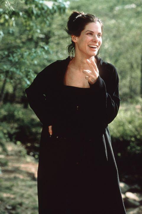 Während der Entziehungskur erfährt Gwen (Sandra Bullock) eine Menge über sich und ihr bisheriges Leben ... - Bildquelle: Columbia TriStar Film GmbH